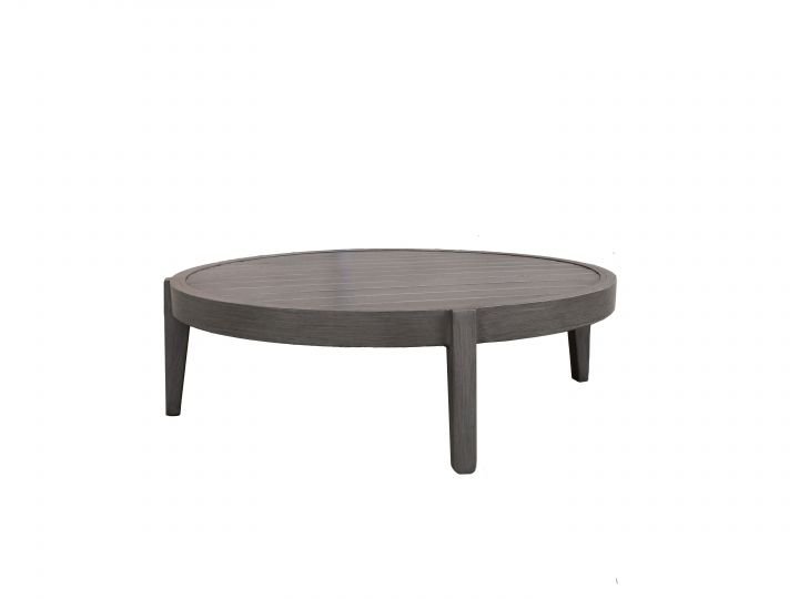 Ratana Lucia Sectional 40″ Round Coffee Table