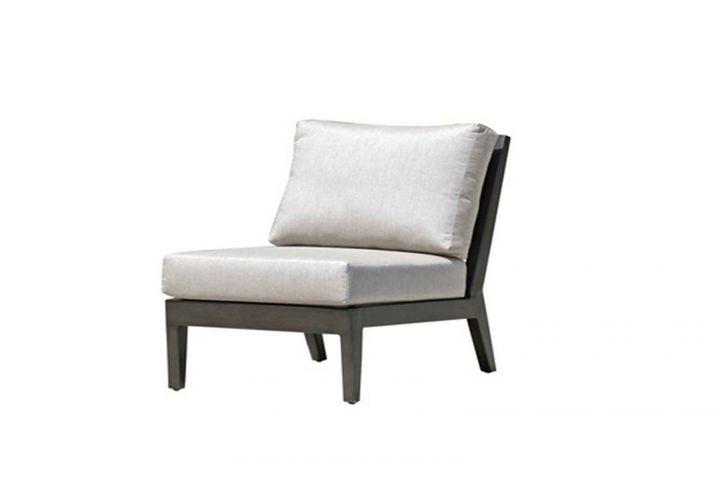 Ratana Lucia Sectional Armless Chair
