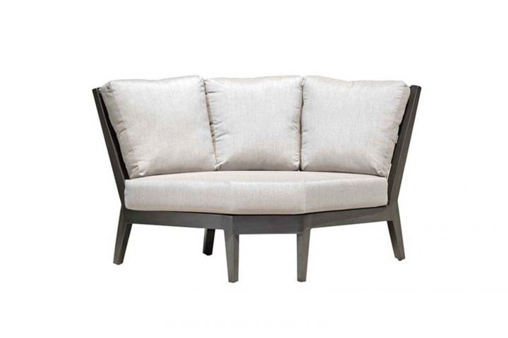 Ratana Lucia Sectional Curved Corner