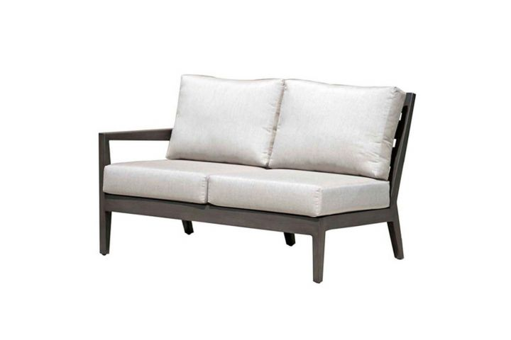 Ratana Lucia Sectional Two Seater Left Arm Love Seat