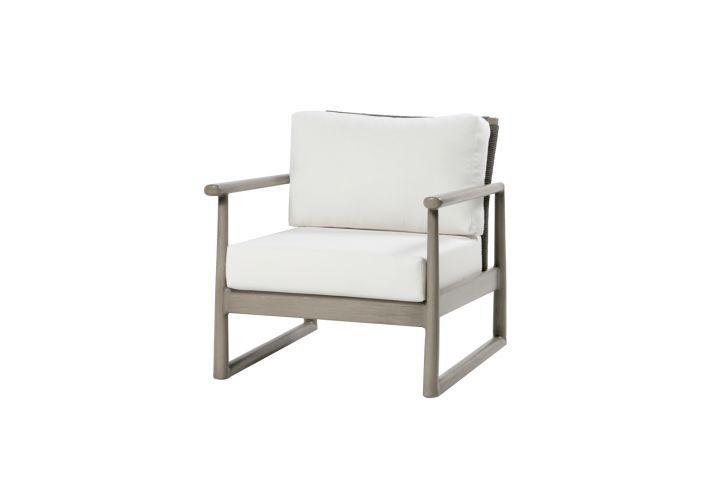 Ratana Park West Club Chair