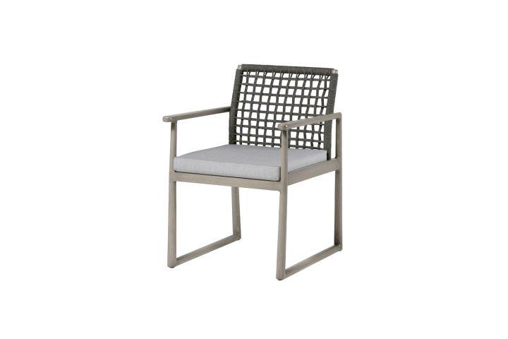 Ratana Park West Dining Arm Chair