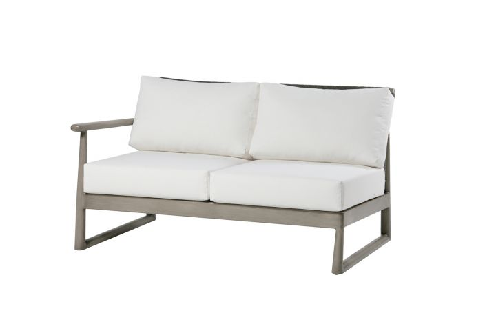Ratana Park West Sectional Two Seater Left Arm Love Seat