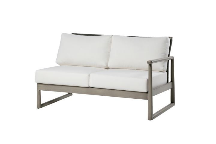 Ratana Park West Sectional Two Seater Right Arm Love Seat