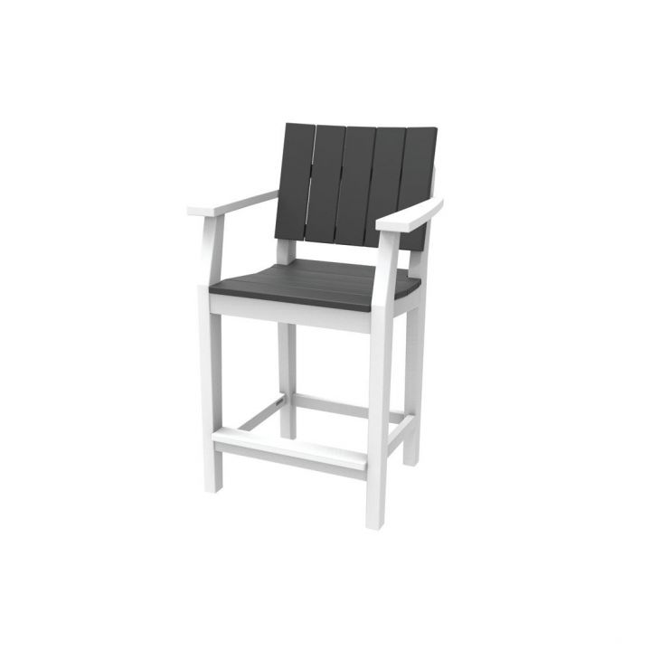 Seaside Casual Mad Fusion Balcony Arm Chair
