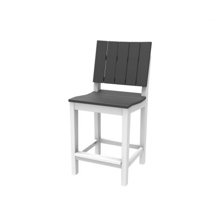 Seaside Casual Mad Fusion Balcony Side Chair