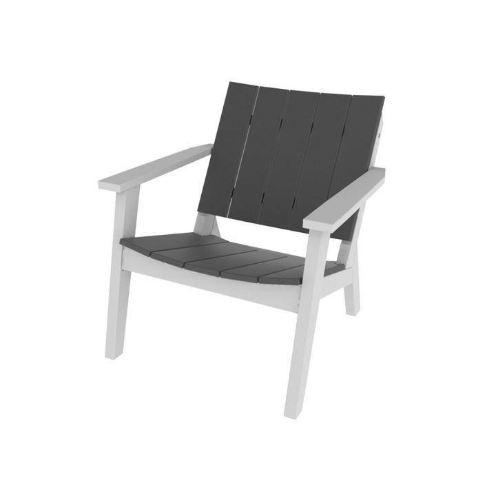 Seaside Casual Mad Fusion Chat Chair