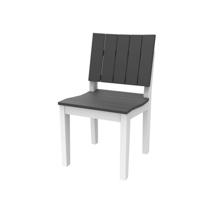 Seaside Casual Mad Fusion Dining Side Chair