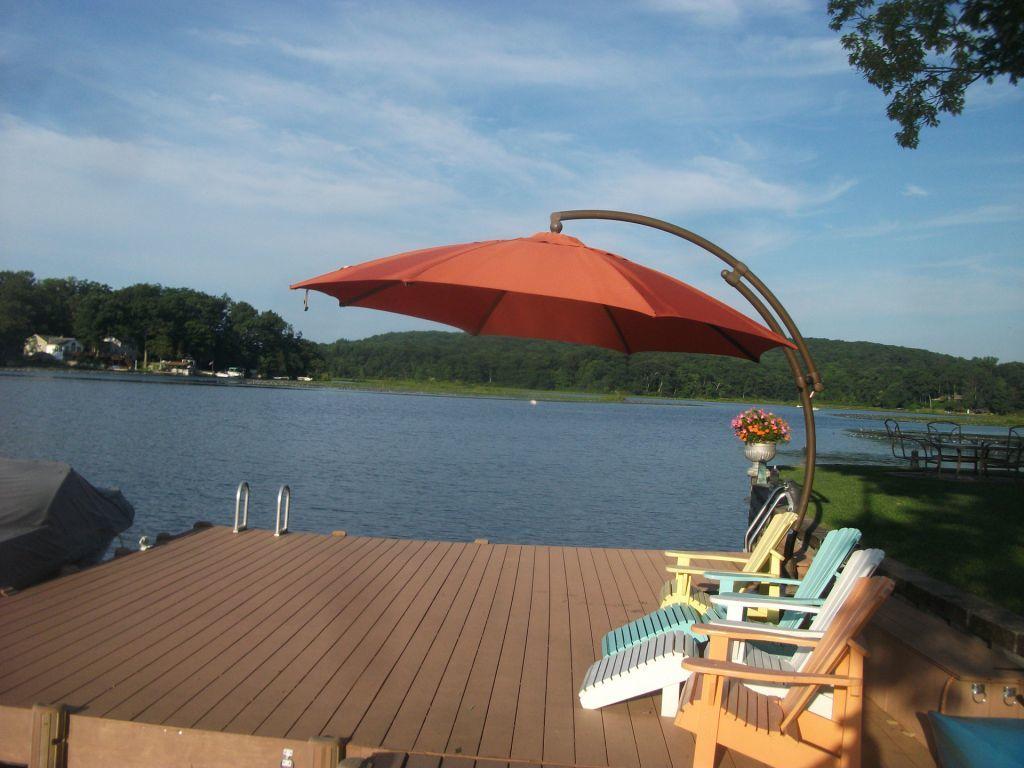 sun garden easy parasol replacement garden ftempo. Black Bedroom Furniture Sets. Home Design Ideas
