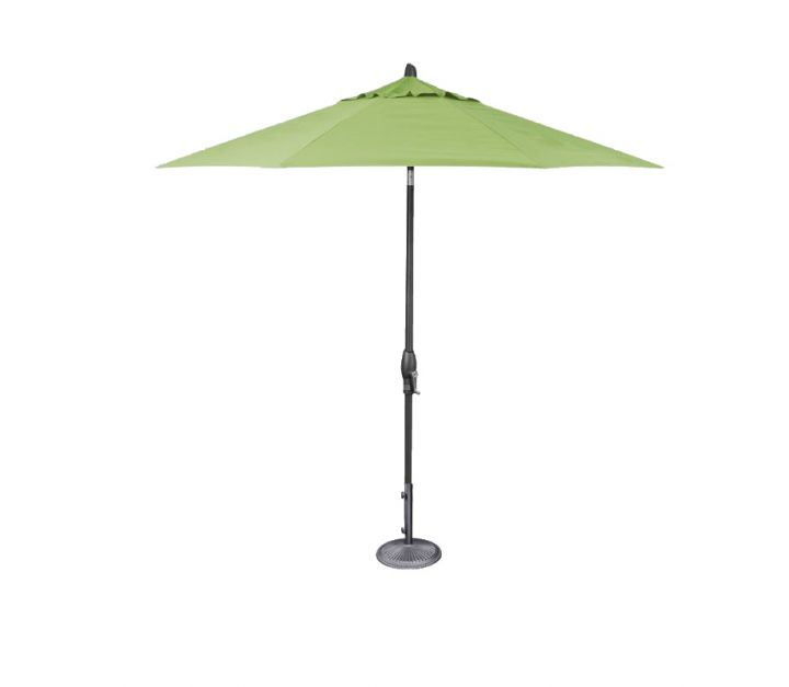 Treasure Garden 9′ Auto Tilt Umbrella – Macaw
