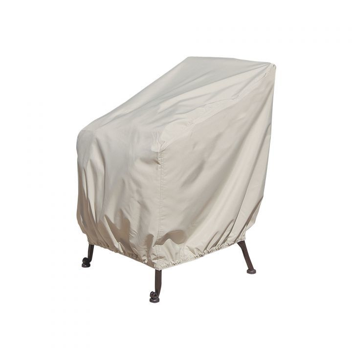 Treasure Garden Deep Seating Lounge Chair Protective Cover