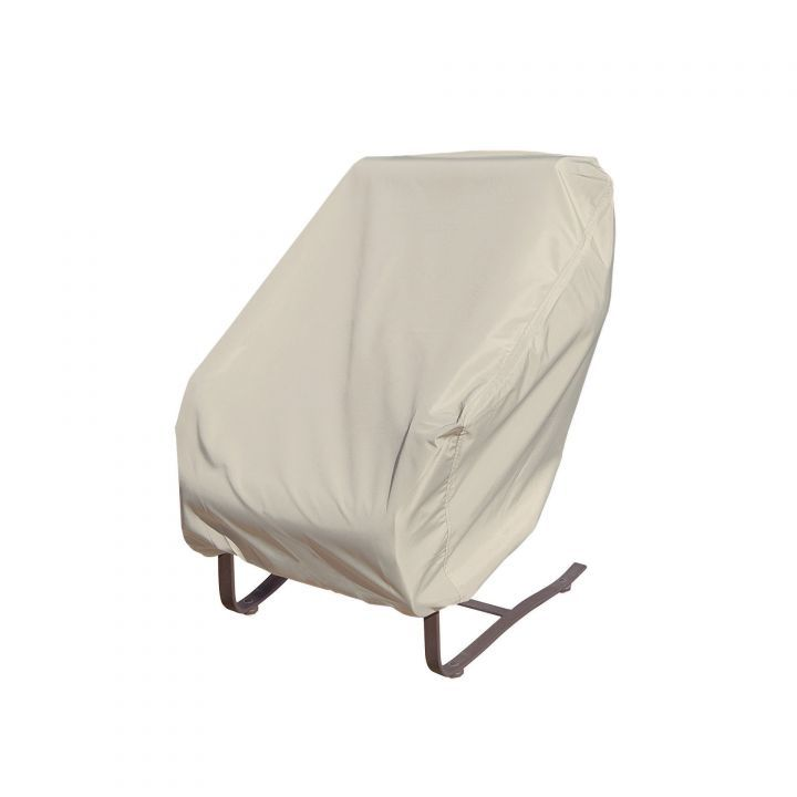 Treasure Garden Deep Seating Rocking Chair Protective Cover