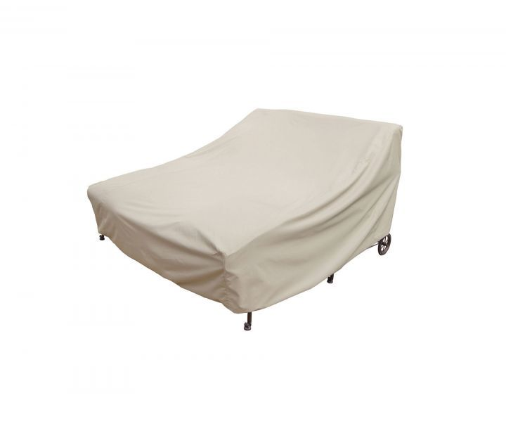 Treasure Garden Double Chaise Lounge Protective Cover