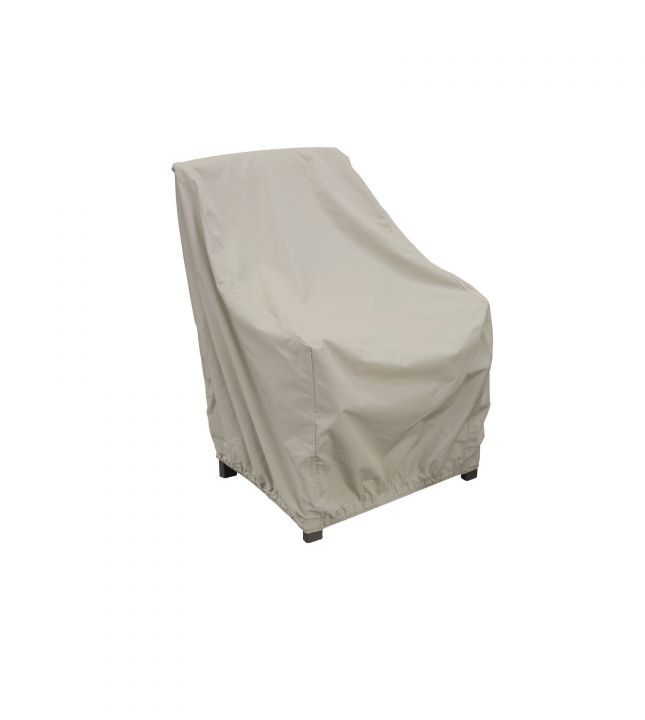 Treasure Garden High Back Chair Protective Cover Leisure