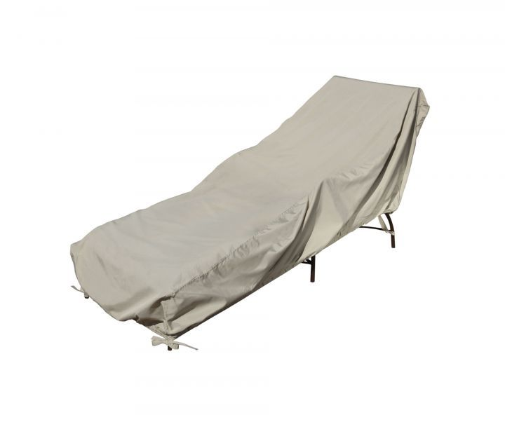 Treasure Garden Large Chaise Lounge Protective Cover