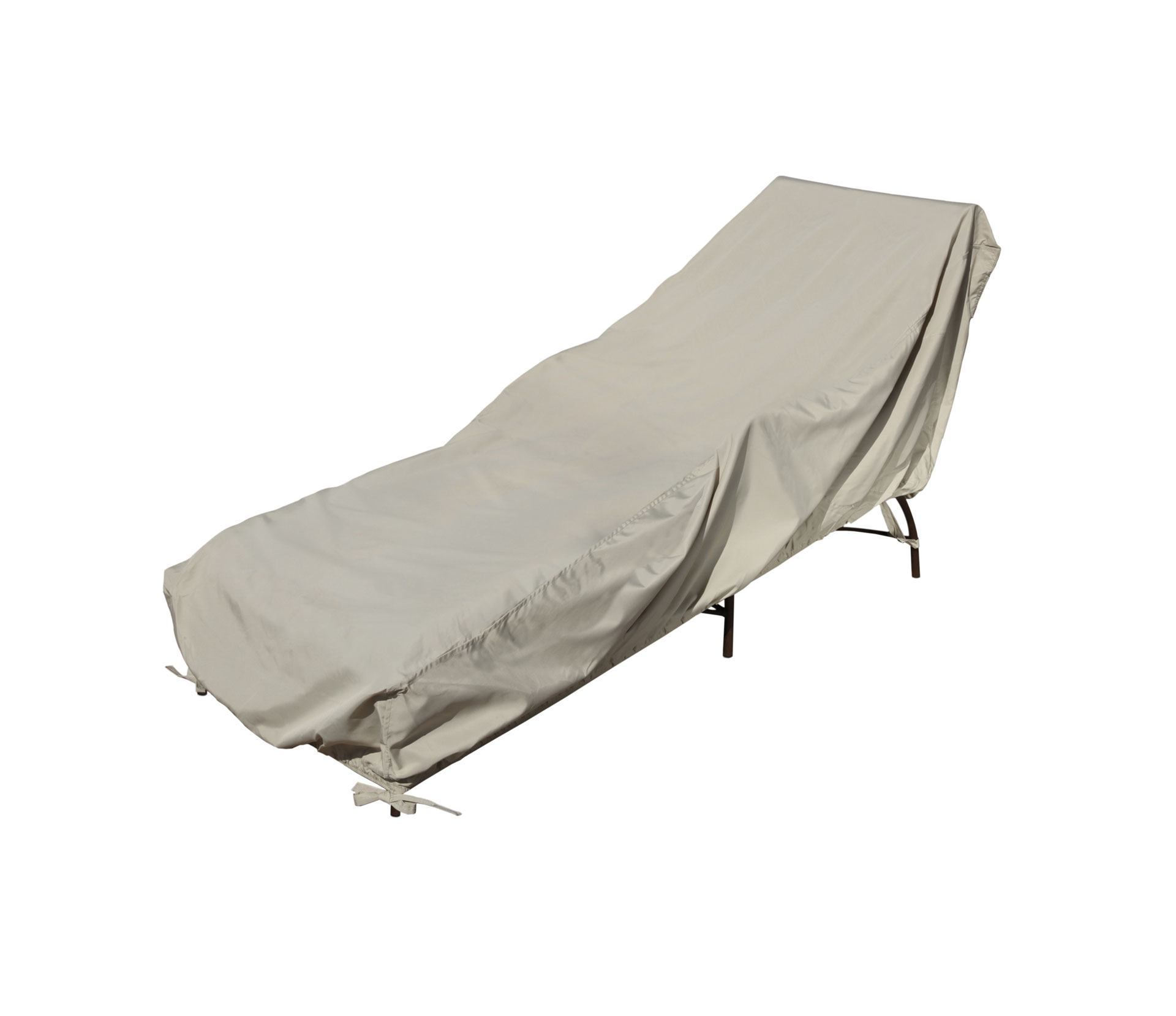 Treasure Garden Large Chaise Lounge Protective Cover Leisure Living