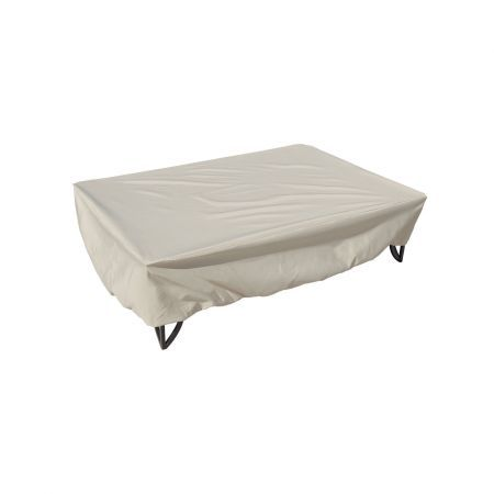 Treasure Garden Oval-Rectangle Occasional Table Protective Cover