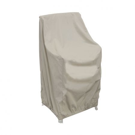 Treasure Garden Stack of Chairs or Bar Stools Protective Cover