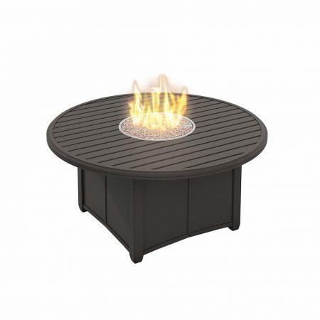 Tropitone 54 Round Banchetto Fire Pit