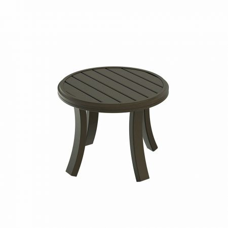 Tropitone Banchetto 24 Round Tea Table