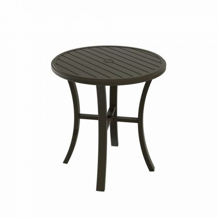 Tropitone Banchetto 36 Round Bar Table