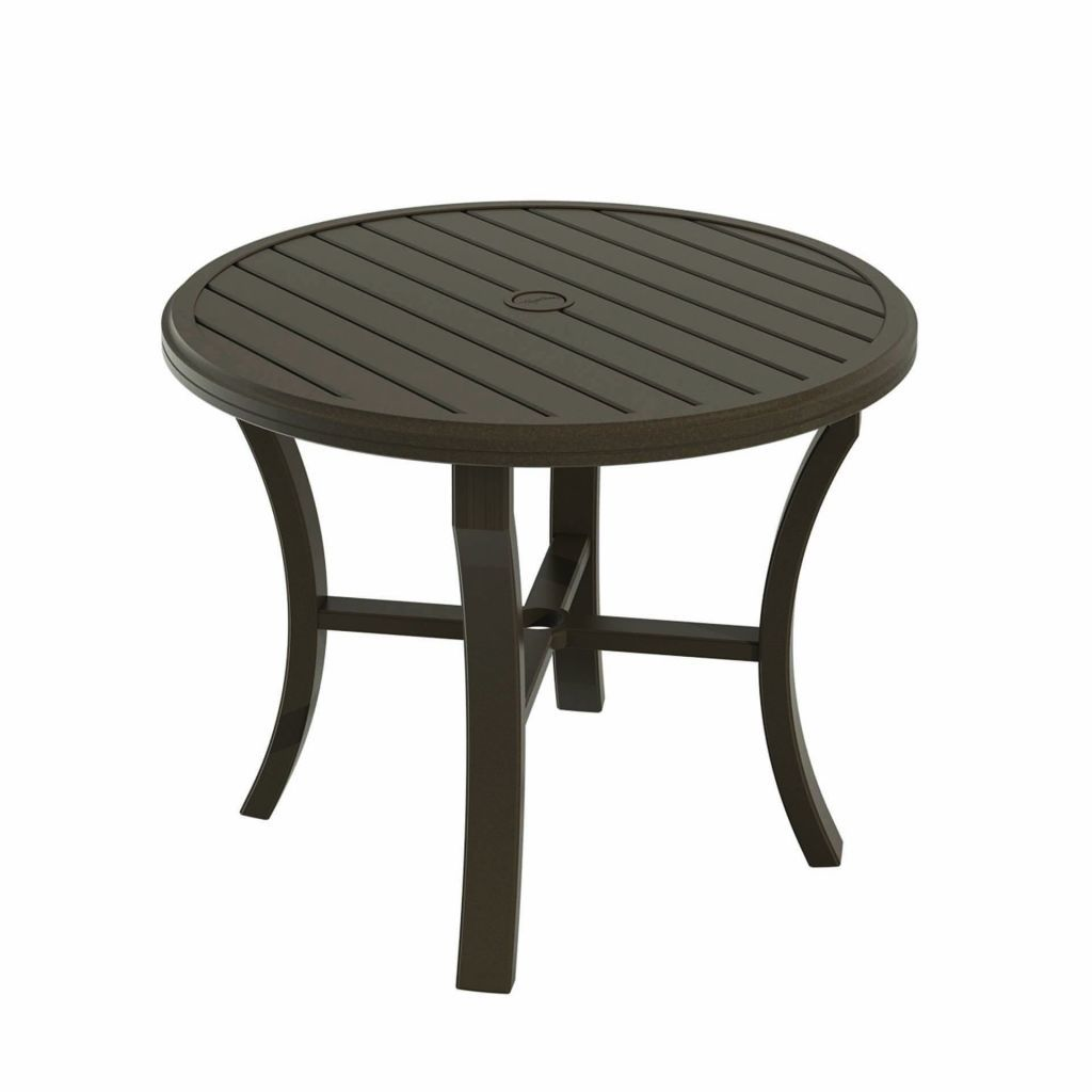 36 Round Dining Table