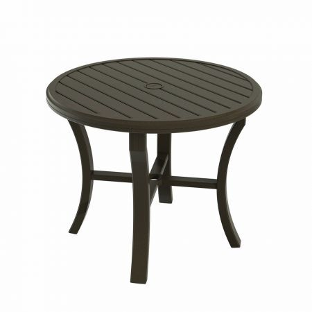 Tropitone Banchetto 36 Round Dining Table