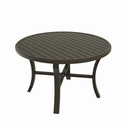 Tropitone Banchetto 48 Round Dining Table