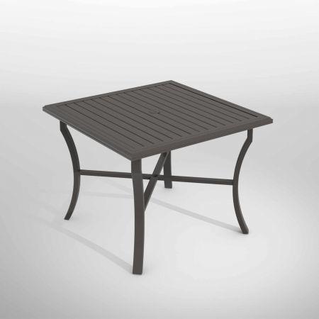 Tropitone Banchetto 48 Square Gathering Table