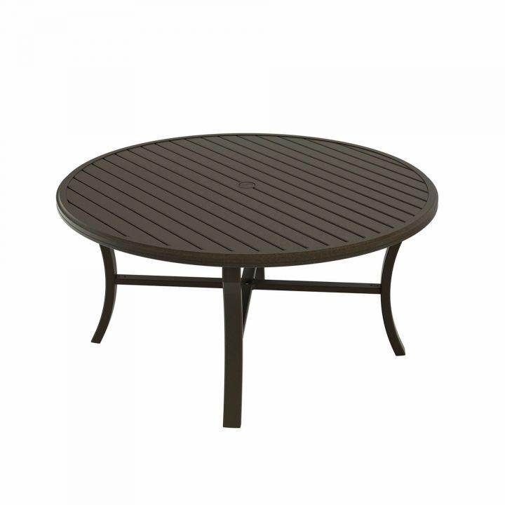 Tropitone Banchetto 60″ Round Dining Table