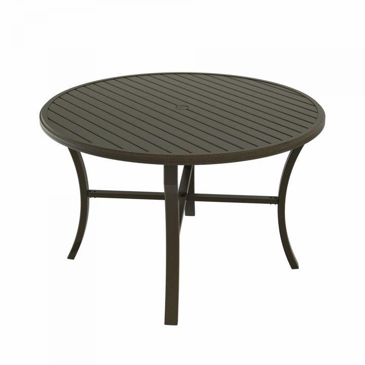 Tropitone Banchetto 60″ Round Gathering Table