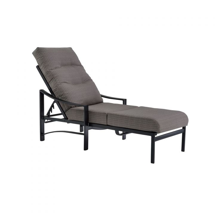 Tropitone Kenzo Cushion Chaise Lounge