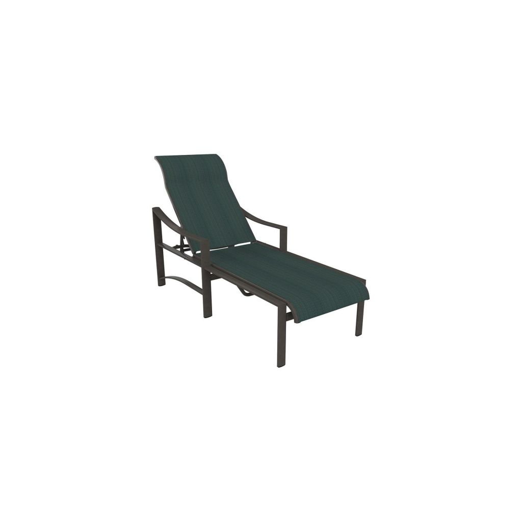 ... Tropitone Kenzo Sling Chaise Lounge ...  sc 1 st  Leisure Living : tropitone chaise lounge - Sectionals, Sofas & Couches