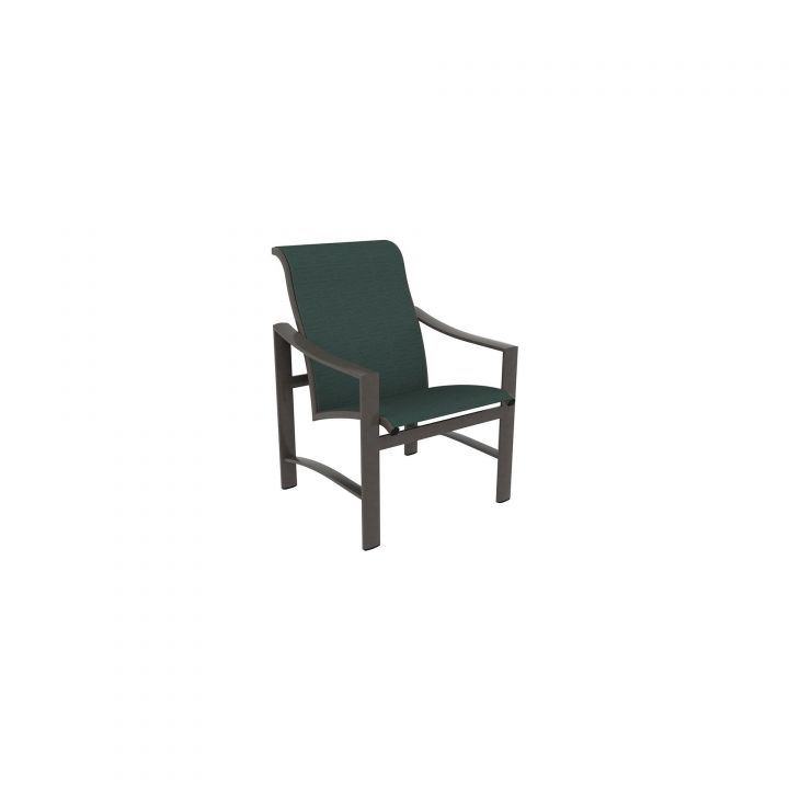 Tropitone Kenzo Sling Dining Chair