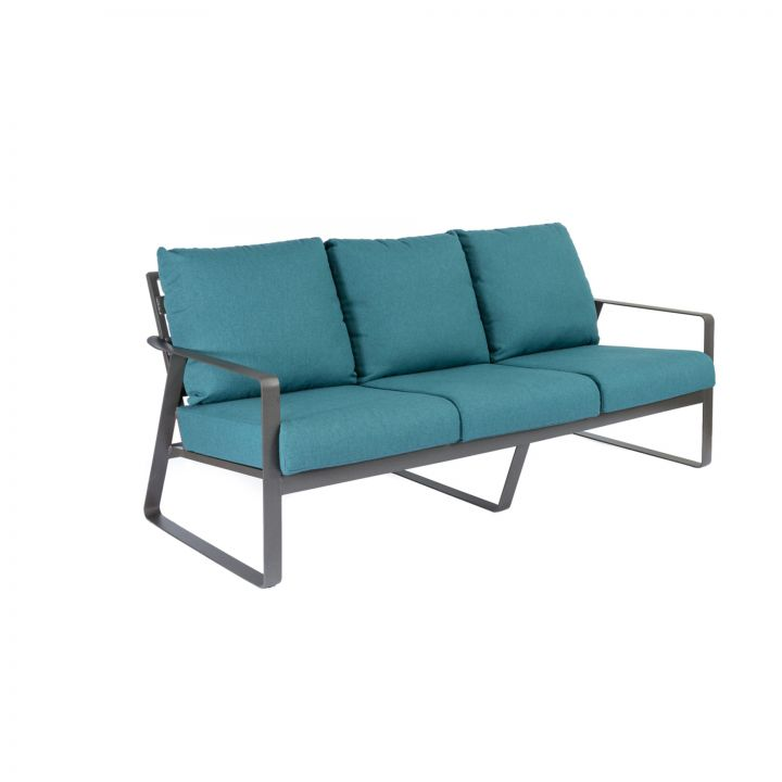 Tropitone Samba Cushion Sofa