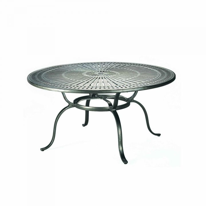 Tropitone Spectrum 49″ Round Dining Table