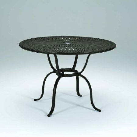 Tropitone Spectrum 49 Round Gathering Table