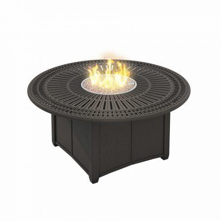 Tropitone Spectrum 55 Round Fire Pit