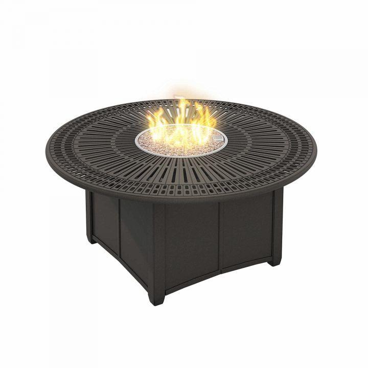 Tropitone Spectrum 55″ Round Fire Pit
