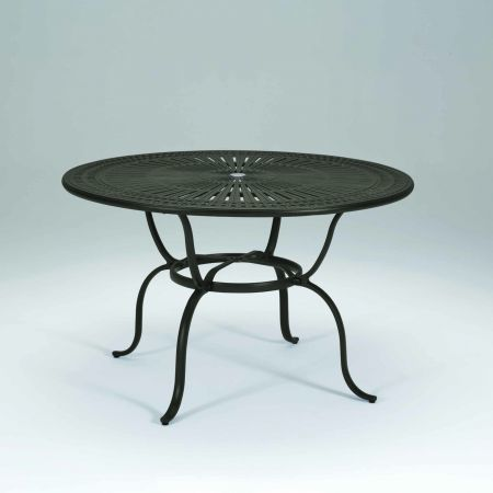 Tropitone Spectrum 55 Round Gathering Table