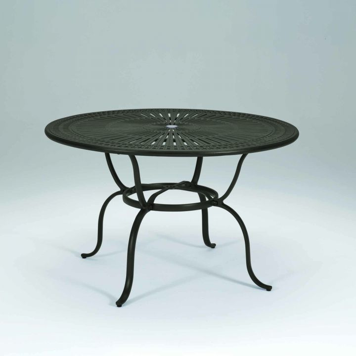 Tropitone Spectrum 55″ Round Gathering Table