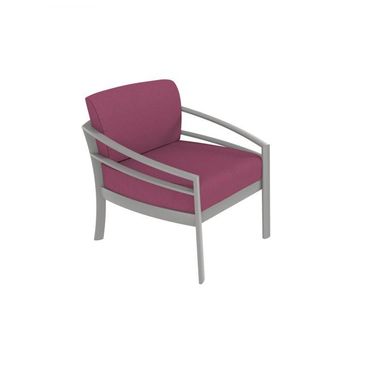 Tropitone KOR Cushion Arm Chair