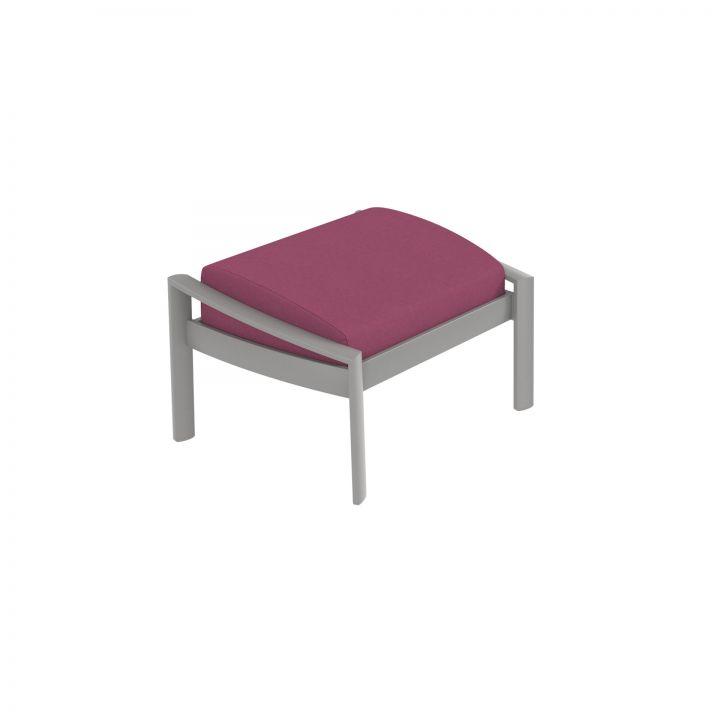 Tropitone KOR Cushion Ottoman