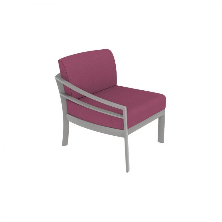 Tropitone KOR Cushion Right Module