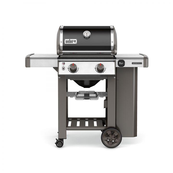 Weber Genesis II E-210 Gas Grill