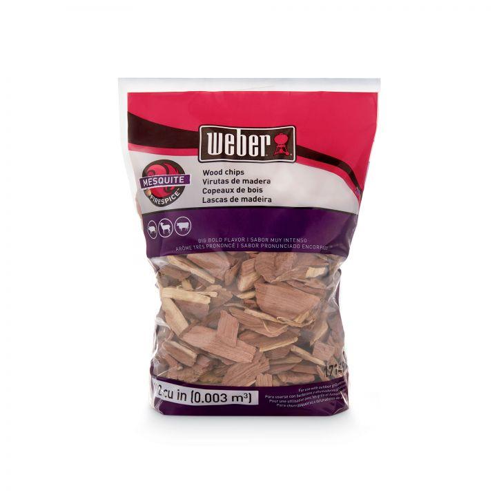 Weber Mesquite Wood Chips