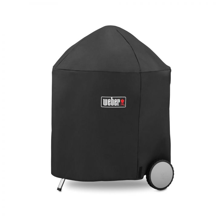 """Weber Premium 26"""" Charcoal Series Grill Cover"""