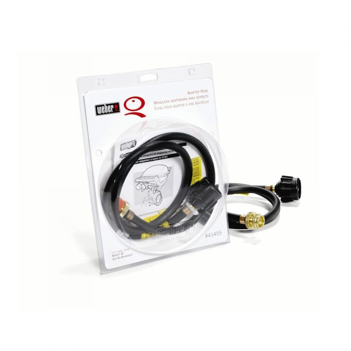 Weber Q Adapter Hose