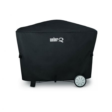 Weber Q2000 And Q3000 Series Grill Cover