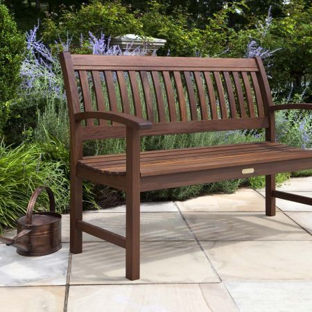 Jensen Leisure Garden 55x27 Bench